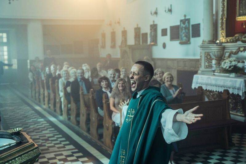 CORPUS CHRISTI in vier Kategorien für den European Film Award nominiert