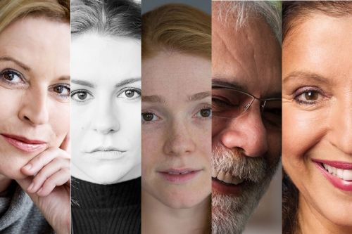 We present: the International Festival Jury of the 26th FilmFestival Cottbus