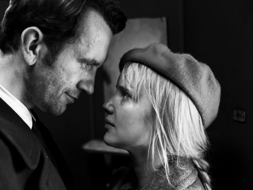 COLD WAR wins big at the European Film Awards
