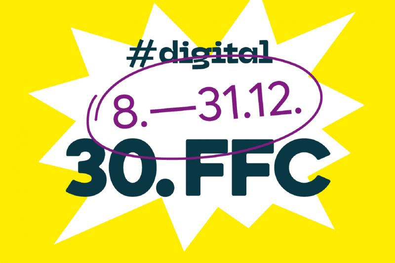30. FFC #digital – Live-Talks, Q&As and more