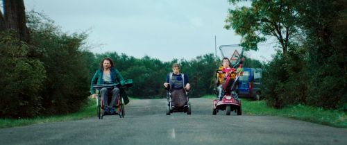 TISZTA SZÍVVEL/KILLS ON WHEELS collects six more awards in Thessaloniki and Arras