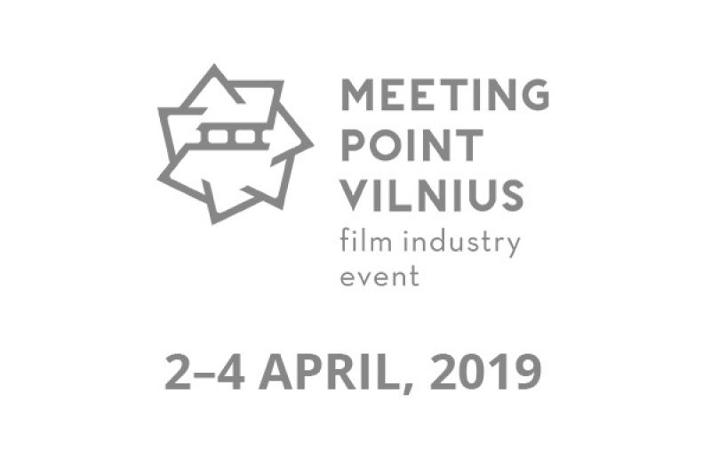 "Panel and reception at ""Meeting Point – Vilnius"""