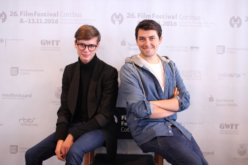Faces of 26. FilmFestival Cottbus – day 2