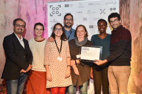 connecting cottbus: AWARD WINNERS 2018