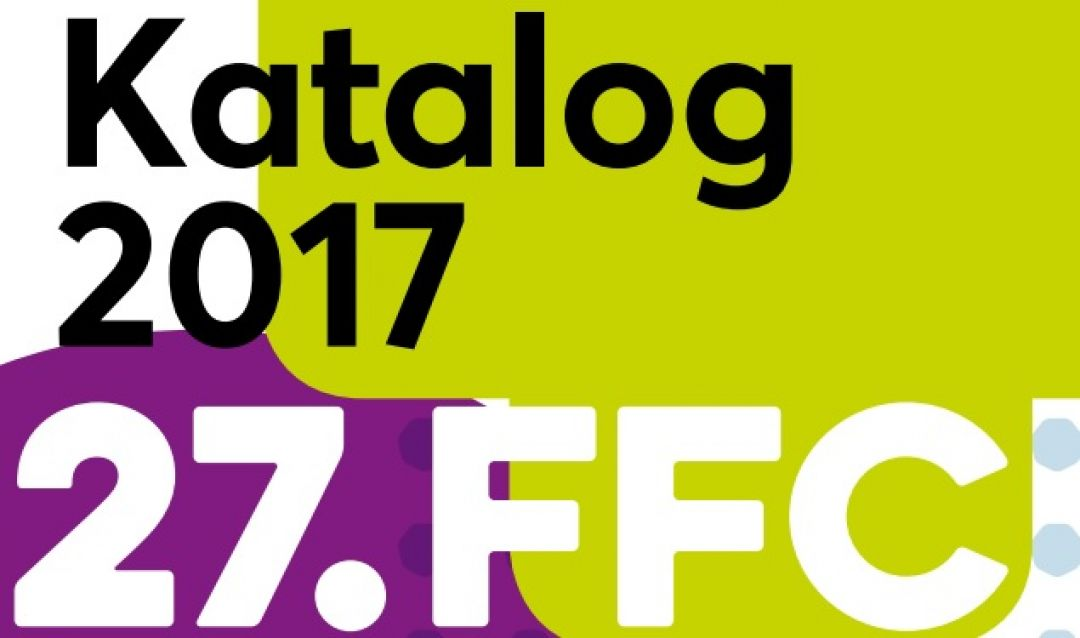 Catalogue of the 27th FilmFestival Cottbus is online
