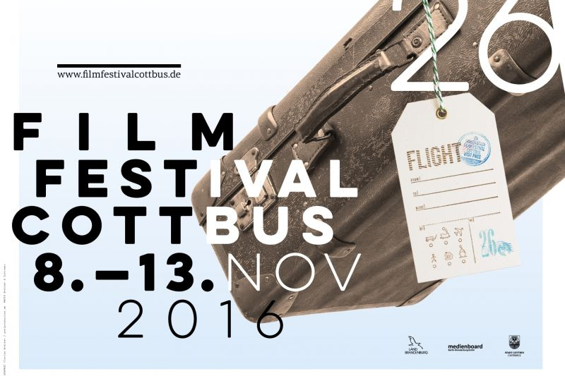 The FilmFestival Cottbus announces its Competition 2016