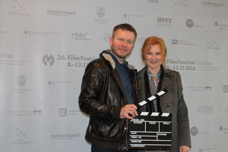 Faces of 26. FilmFestival Cottbus – day 3